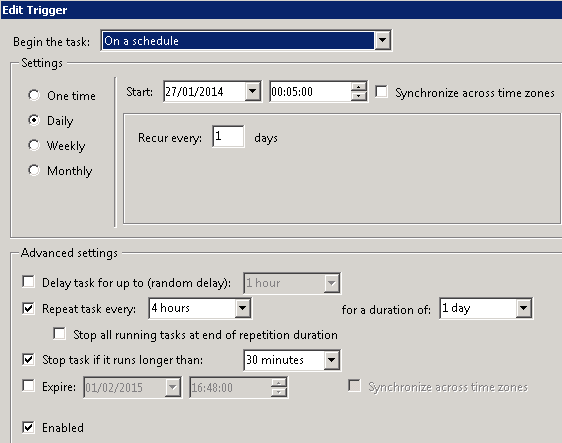 SCCM Archives - The Sysadmins